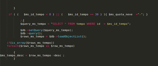 codice-indentazione