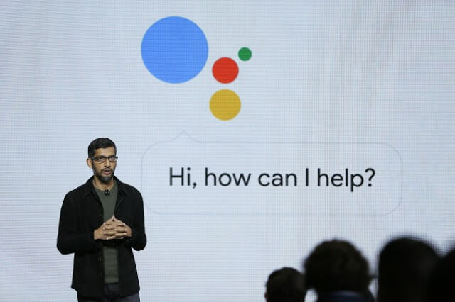 "Google punta su ""Machine learning"" e intelligenza artificiale"