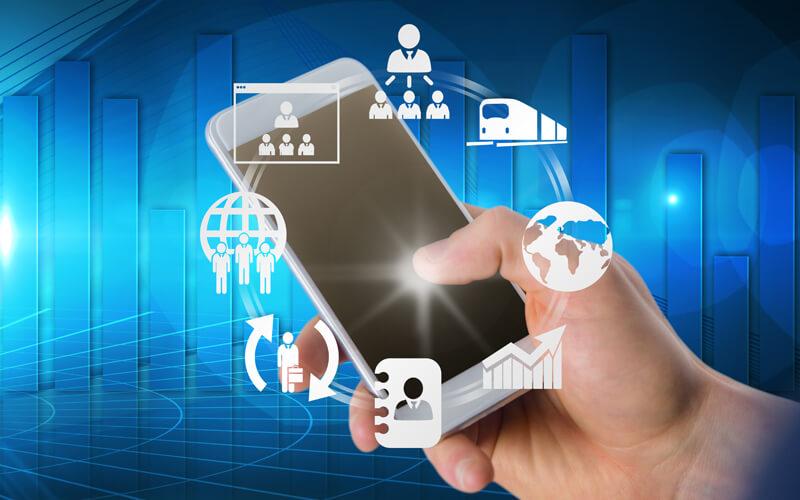 Tutto il potere del mobile