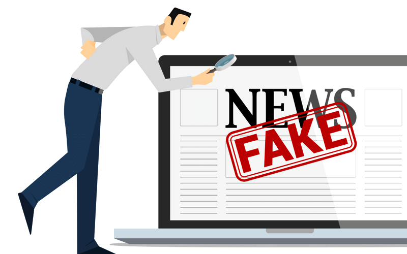 Come proteggerci dalle FAKE NEWS?