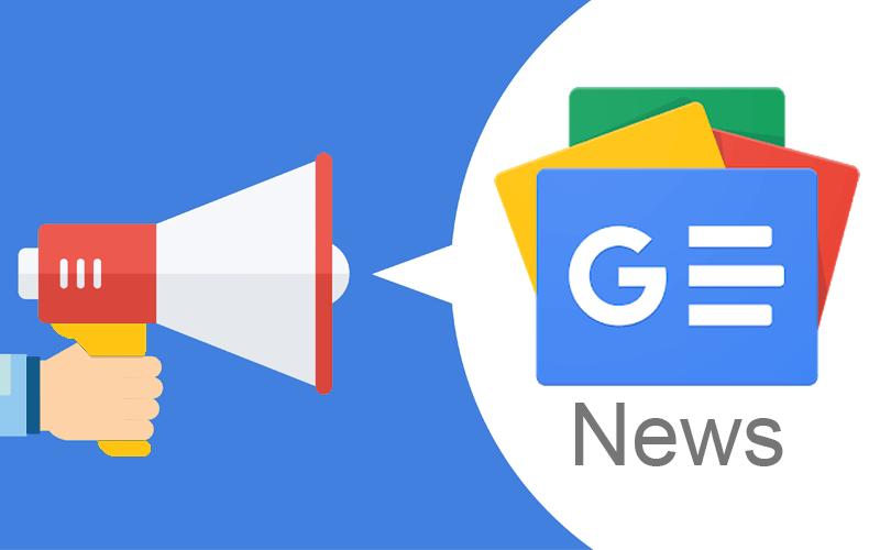 Google News: cos'è, come funziona e come essere inclusi